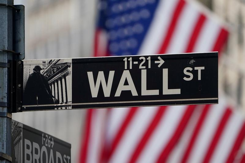 Stocks rebound in late-day rally on Wall Street