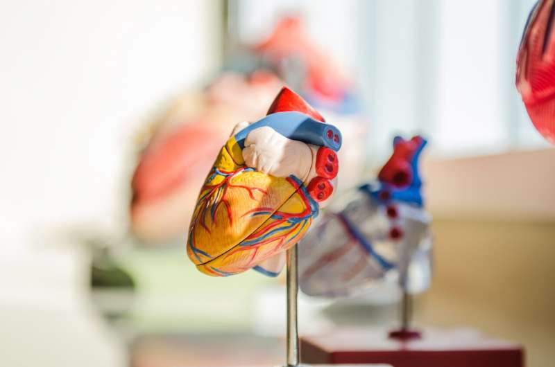 Choose life: Why patients in China refuse standard treatment for a type of heart attack