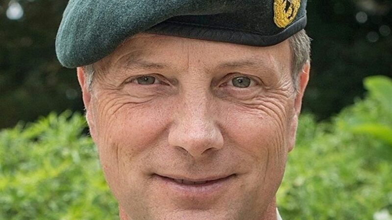 Major General convicted at court martial for £50,000 school fees fraud