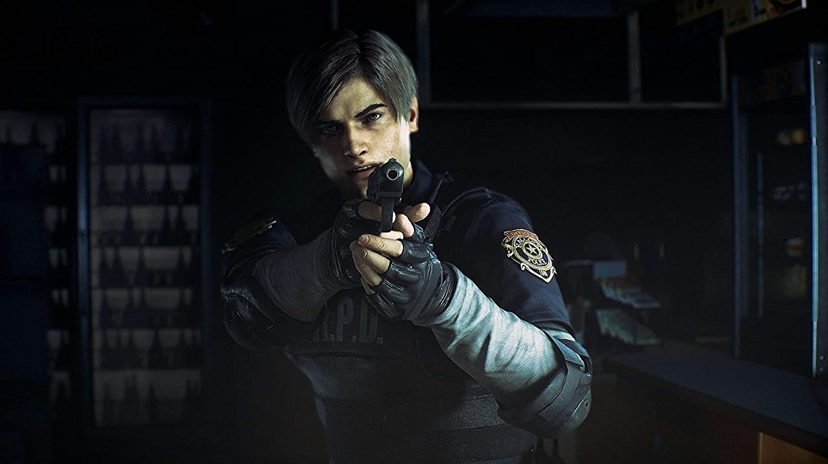 The Resident Evil movie reboot is called Resident Evil: Welcome to Raccoon City