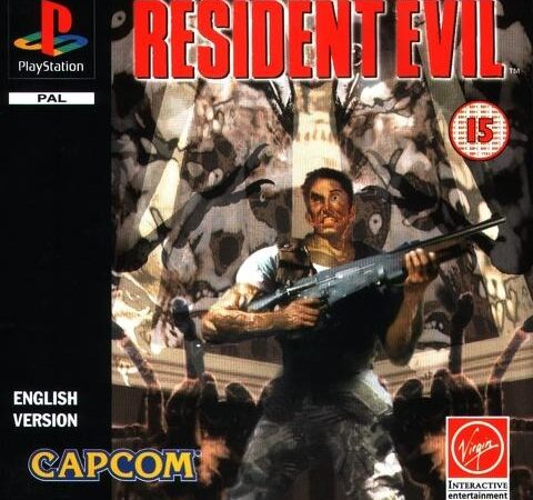 As Resident Evil turns 25, its loremaster digs into the first game's many secrets