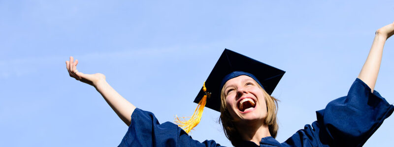 These Tips Can Help You Graduate From College
